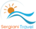 Sergiani Travel Λογότυπο
