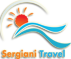 SergianiTravel Logo